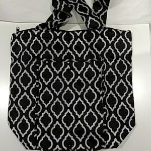 New Insulated Tote Bag